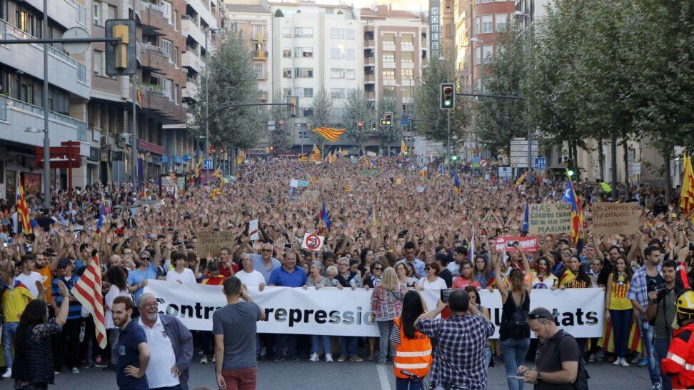 Hiszpańscy socjaliści