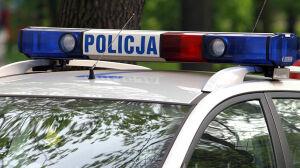 Przy piaskarni znaleziono zasztyletowanego studenta