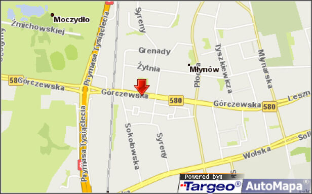 Napad na bank targeo.pl
