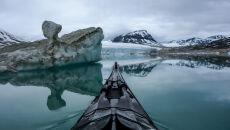 Jezioro Styggevatnet